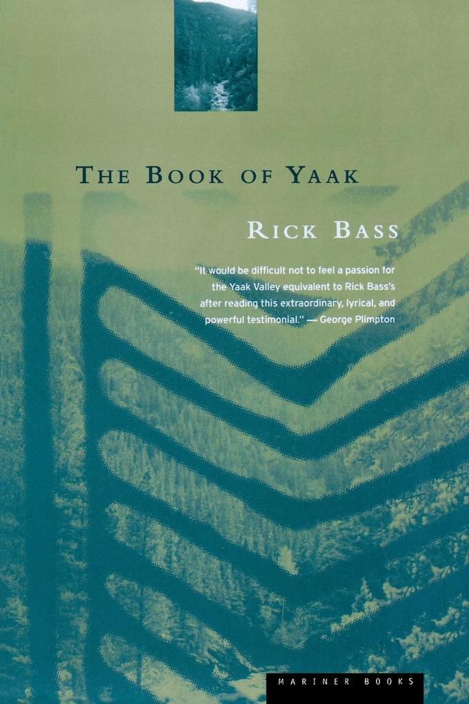 The Book of Yaak als Taschenbuch
