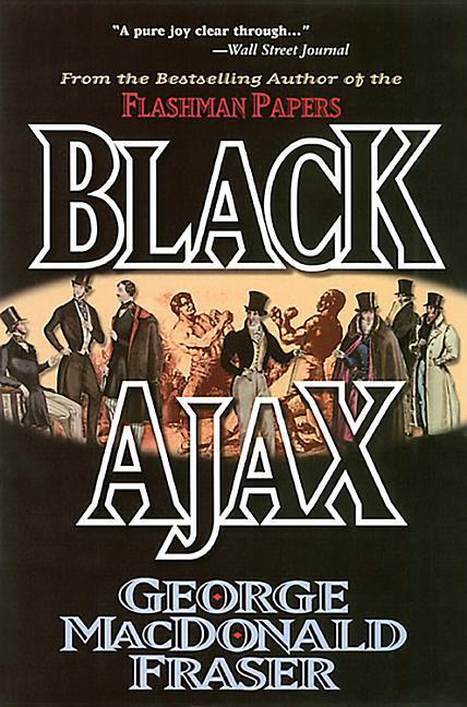 Black Ajax als Taschenbuch