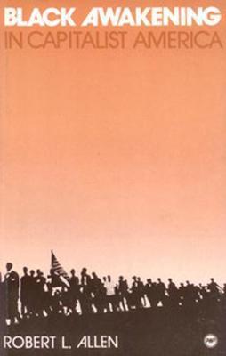 Black Awakening In Capitalist America: An Analytical History als Taschenbuch