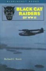 Black Cat Raiders of WWII als Taschenbuch