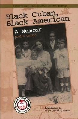 Black Cuban, Black American: A Memoir als Taschenbuch