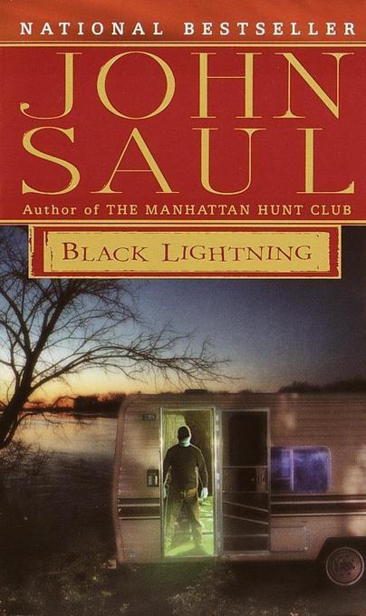 Black Lightning als Taschenbuch