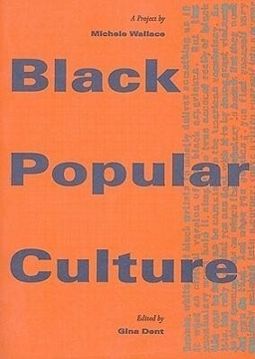 Black Popular Culture als Taschenbuch