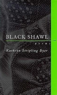 Black Shawl als Taschenbuch