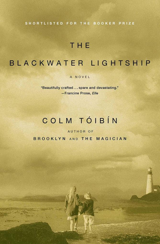 The Blackwater Lightship als Taschenbuch