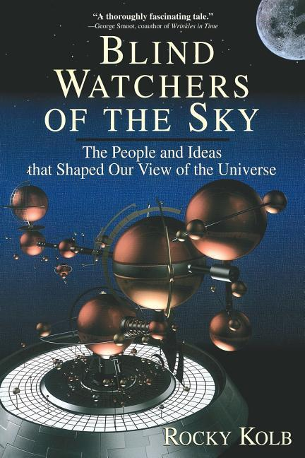 Blind Watchers of the Sky als Taschenbuch