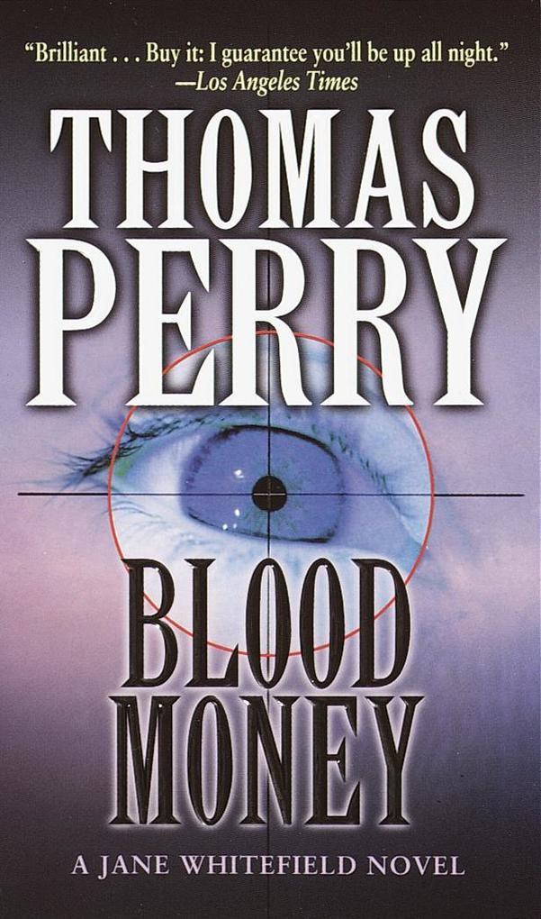 Blood Money als Taschenbuch
