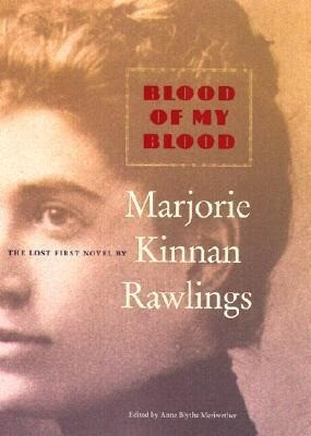 Blood of My Blood als Buch