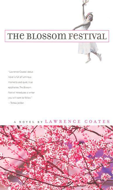 The Blossom Festival als Taschenbuch