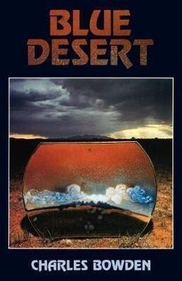 Blue Desert als Taschenbuch