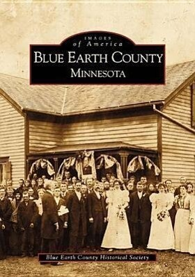 Blue Earth County Minnesota als Taschenbuch