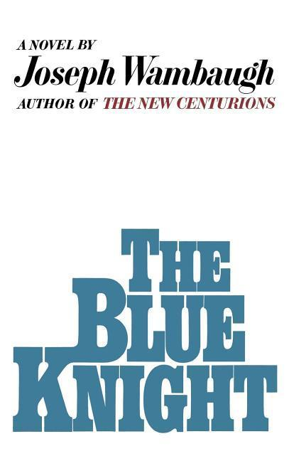 The Blue Knight als Buch