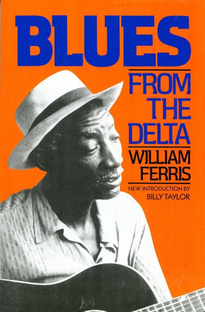 Blues from the Delta als Taschenbuch