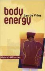 Body Energy als Taschenbuch