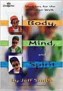 Body, Mind, and Spirit, Sketch Book: Sketches for the Christian Walk als Taschenbuch