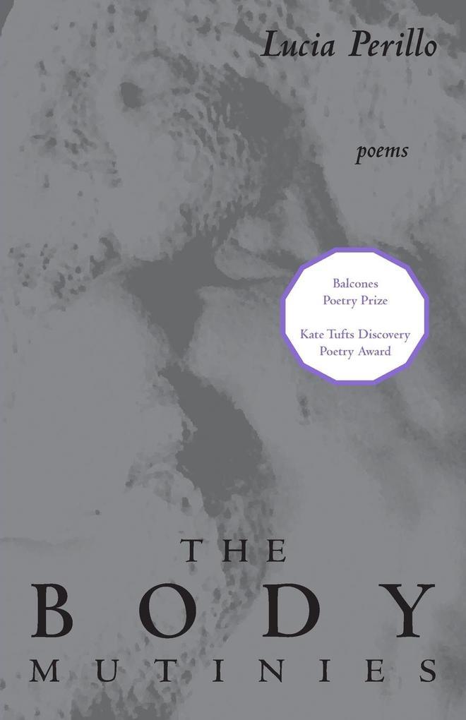 The Body Mutinies als Taschenbuch