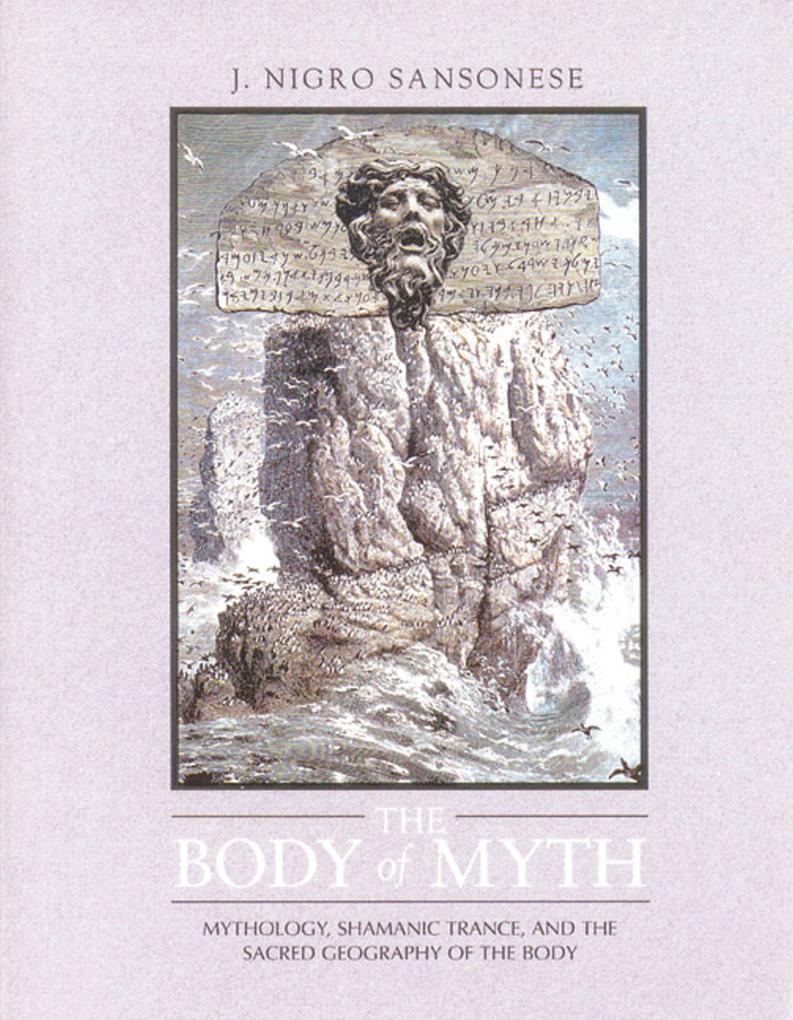 Body of Myth als Taschenbuch