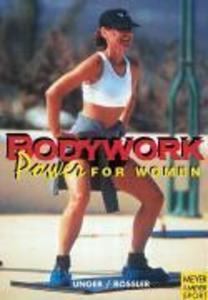 Bodywork: Power for Women als Taschenbuch