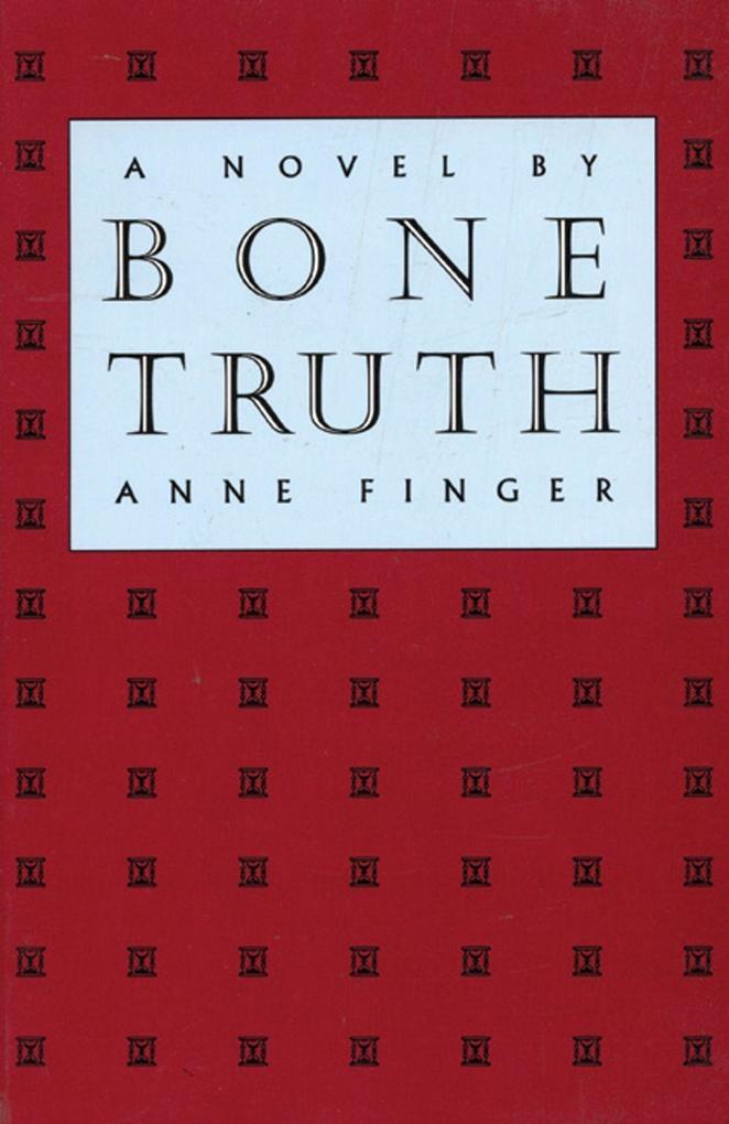 Bone Truth als Taschenbuch