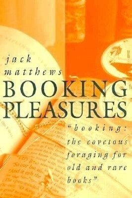 Booking Pleasures als Buch