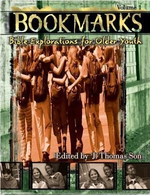Bookmarks: Bible Explorations for Older Youth als Taschenbuch