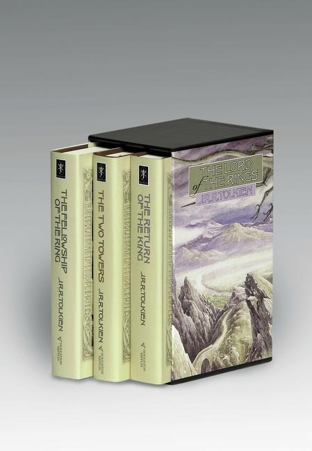 The Lord of the Rings als Taschenbuch