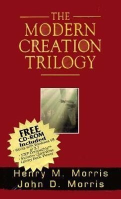 Modern Creation Trilogy: Gift-Boxed Set als Taschenbuch