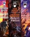 The Wheel of Time Set II, Books 4-6