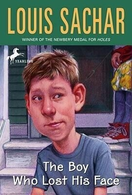 The Boy Who Lost His Face als Taschenbuch