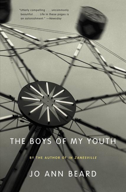 The Boys of My Youth als Taschenbuch