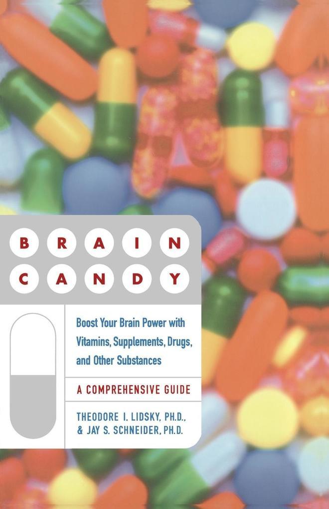 Brain Candy als Taschenbuch