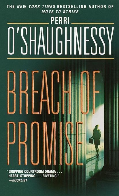 Breach of Promise als Taschenbuch