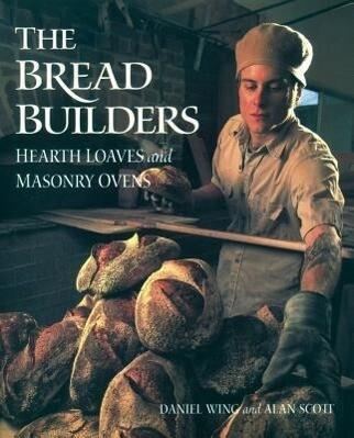 Bread Builders als Taschenbuch
