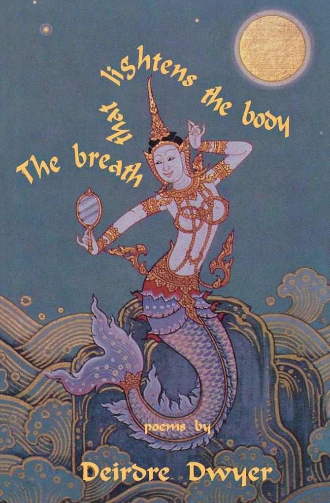 The Breath that Lightens the Body als Taschenbuch