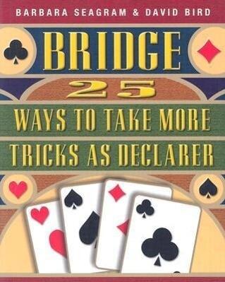 25 Ways to Take More Tricks as Declarer als Taschenbuch