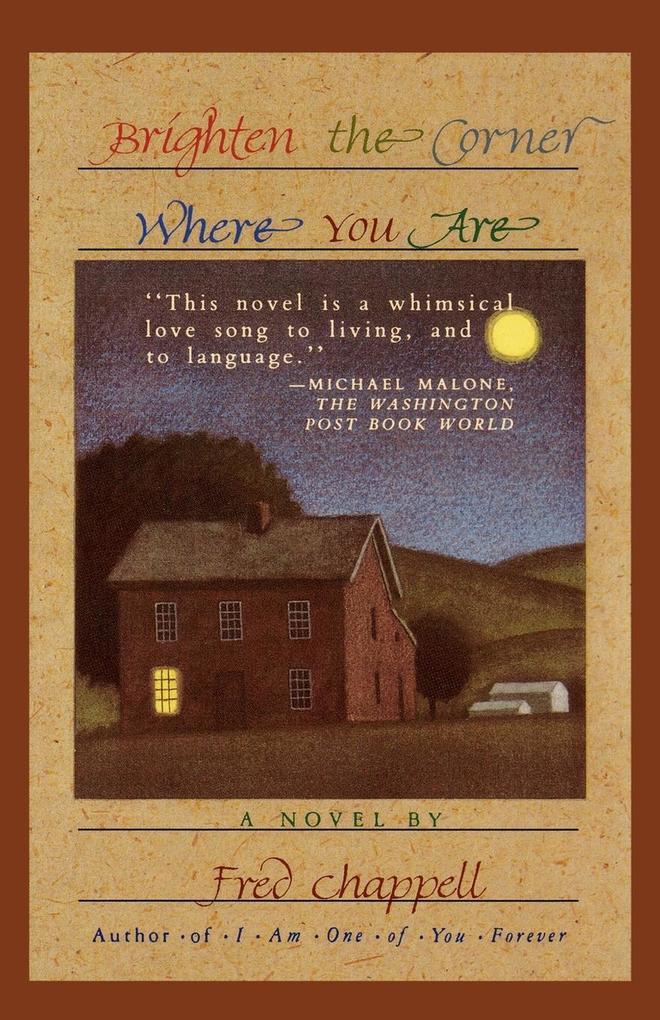 Brighten the Corner Where You Are als Taschenbuch