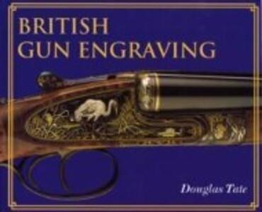 British Gun Engraving als Buch