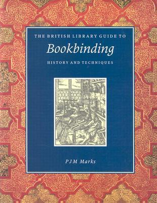 Bookbinding: History and Techniques als Taschenbuch