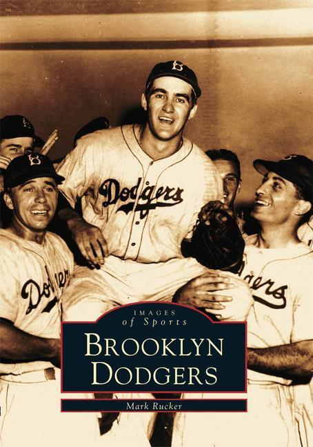 Brooklyn Dodgers als Taschenbuch
