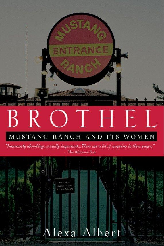 Brothel: Mustang Ranch and Its Women als Taschenbuch