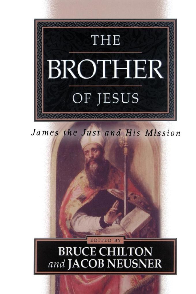 The Brother of Jesus als Taschenbuch