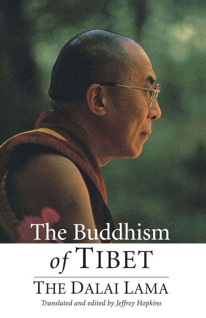 The Buddhism Of Tibet als Buch
