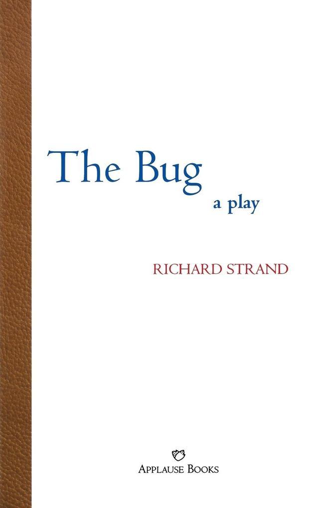 The Bug als Taschenbuch
