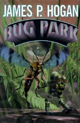 Bug Park Hardcover als Buch