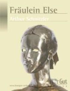 Fräulein Else als eBook