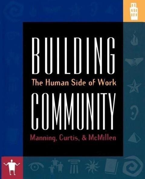 Building Community als Taschenbuch