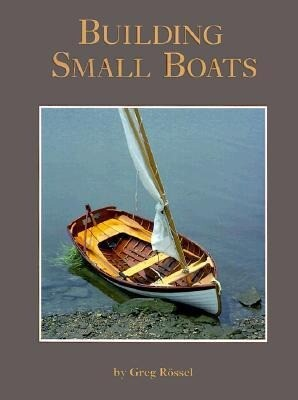 Building Small Boats als Buch