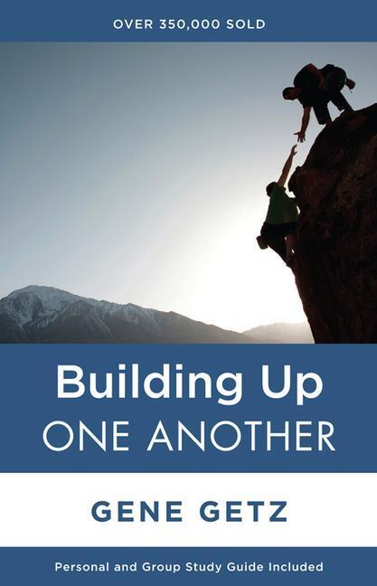 Building Up One Another als Taschenbuch