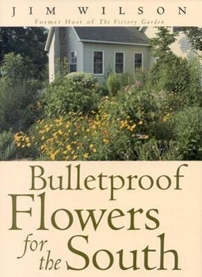Bulletproof Flowers for the South als Buch