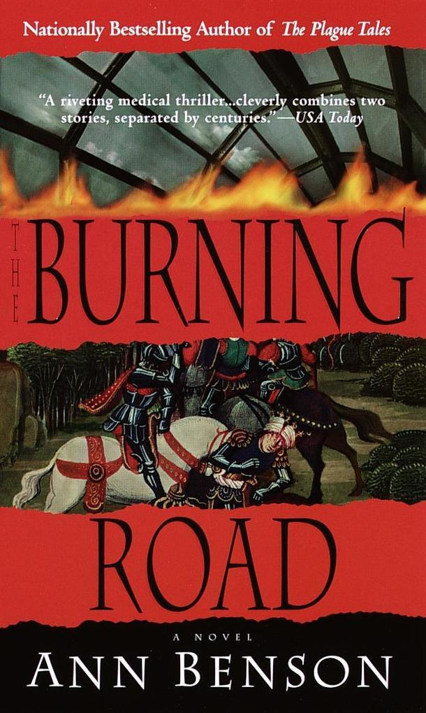 The Burning Road als Taschenbuch